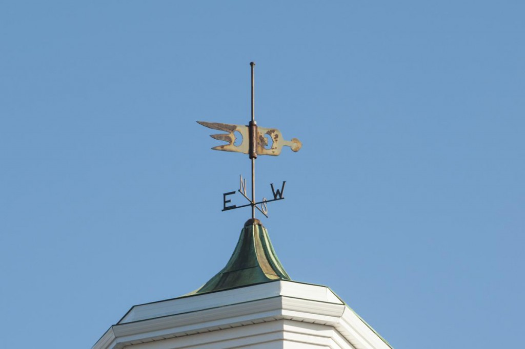 First Knox Weathervane